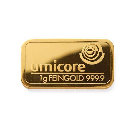 1 Gram Silver Bars Bulk - umicore 1 gram gold bar gold forever