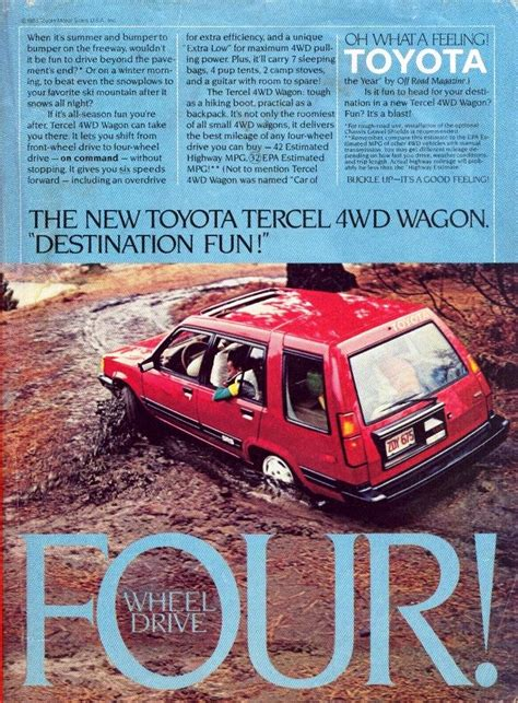 toyota usa español somebody has the publication of road magazine of year