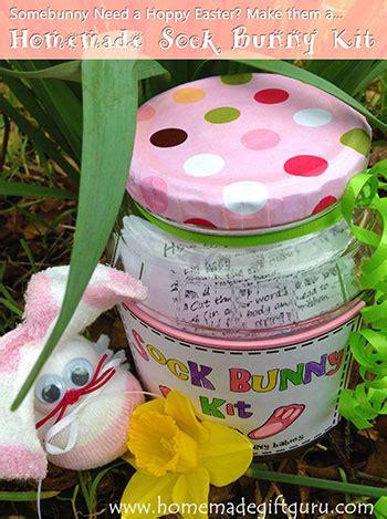 sock bunny craft kit sock crafts sock bunny kit