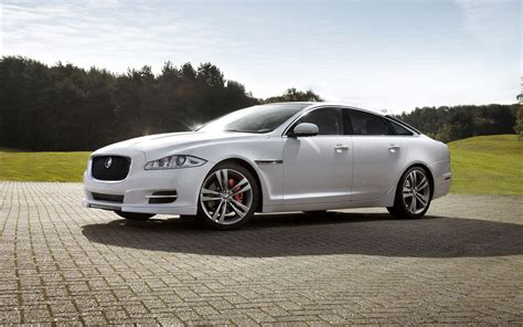 Jaguar Sport 2012 Jaguar Xj Sport Wallpaper Hd Car Wallpapers