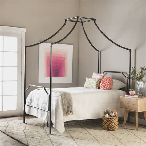 twin canopy beds twin canopy usa