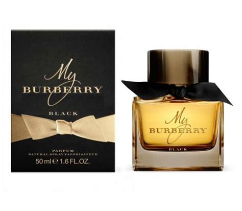 Parfum One Black burberry my burberry black 1 6 parfum sp bur4011550 5045493329042