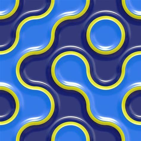 pattern image free illustration pattern curve design seamless free