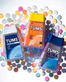 tums patient information description dosage and