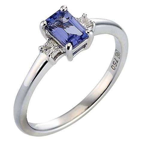 tanzanite white gold ring price comparison results