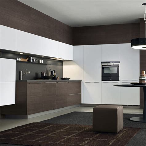 kitchen cabinet modern design china modern design mix color kitchen cabinet photos