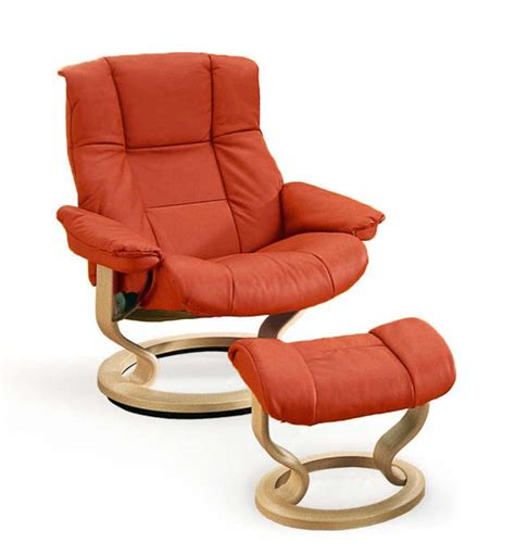 Stressless Recliner by Stressless Mayfair