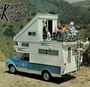 Comme Avec Cette Cellule Camping Car Pour Pick Up Terrasse