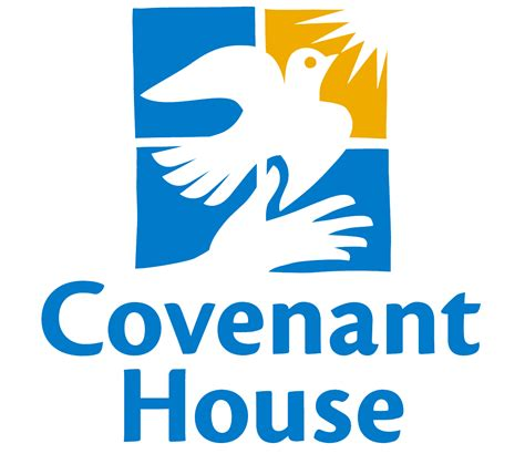 covenant house shelter if there was a thunderstorm you didn t have a home where would you sleep