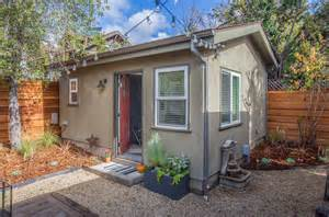 Apartment Above Garage Plans by Oakland Casita Tiny House Swoon