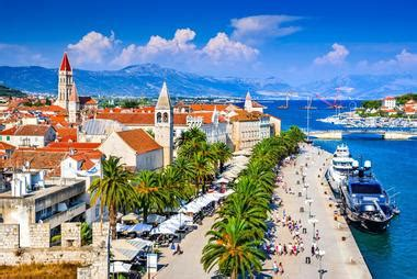 best places to visit croatia 25 best places to visit in croatia