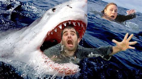 best shark attack top 10 deadliest shark attacks