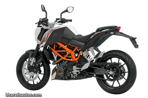 Ktm Duke 390 Rs Ktm Duke 390 All Set To Launch In India By May 2013 With