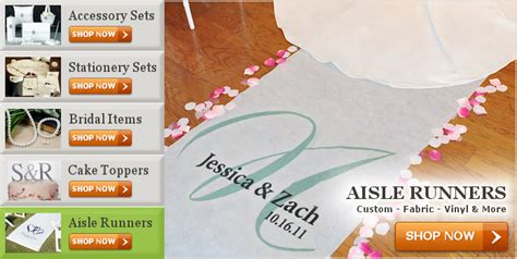 Wedding Favors Unlimited by Wedding Accessories Affordable Wedding Accessory Sets