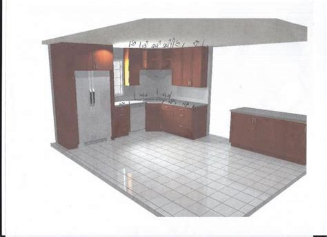 do it yourself kitchen design layout looking for help with kitchen design layout doityourself community forums