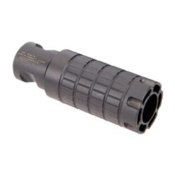 best ar 15 muzzle devices: the 18 best flash hiders
