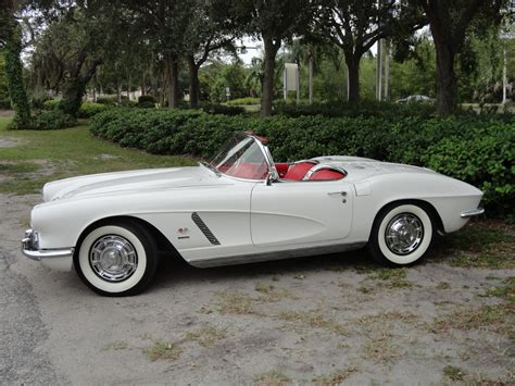 Corvette Stingray 1962 ? 1967 Photo Gallery
