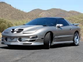 2002 Pontiac Firebird Trans Am Phasedreality S 2002 Pontiac Trans Am In Az
