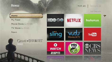 New Themes For Roku | now launching customize your roku home screen with new
