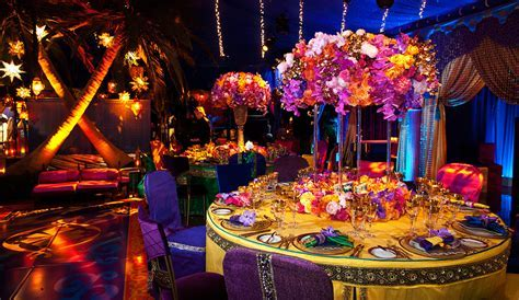 Disney Inspired Party   Revelry Event Designers : Revelry