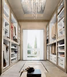 small modern walk in wardrobe home design elements