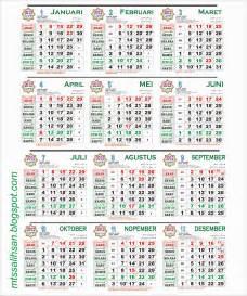 Kalender 2018 Muhammadiyah Kalender Islam 2012 Cdr File Al Ihsan