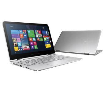 Hp Spectre X360 13 Ac050tu Silver harga hp spectre x360 13 4120ca ram 8gb intel i5 6200u 13 3 quot touch windows10