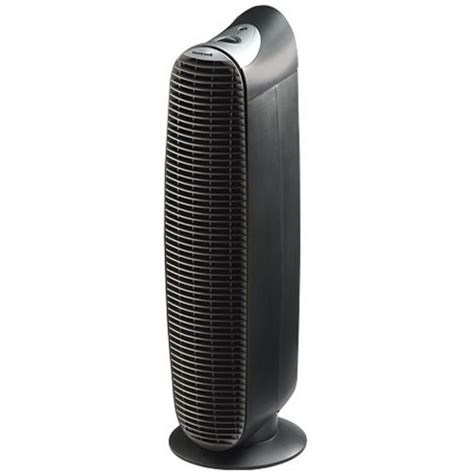 honeywell hht 081 hepaclean tower air purifier with hepa