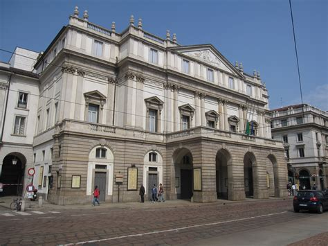 la scala opera house la scala opera house history facts location