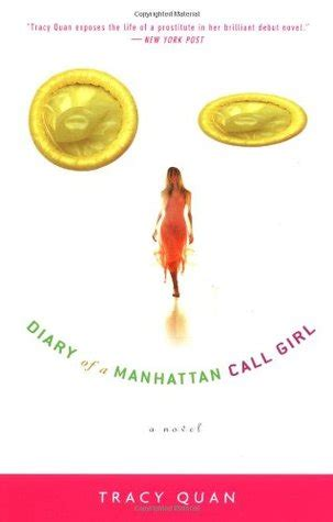 Book Review The Diary Of A Manhattan Call By Tracy Quan by Diary Of A Manhattan Call Nancy Chan 1 By Tracy