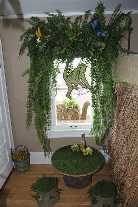 ideas  jungle bedroom  pinterest jungle