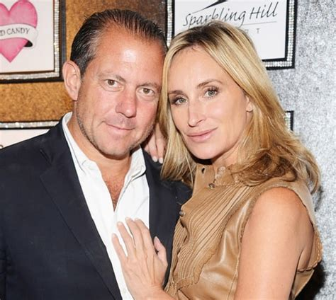real housewives of new york city sonja morgans bankruptcy sonja morgan faked her promise ring scene on rhony credit