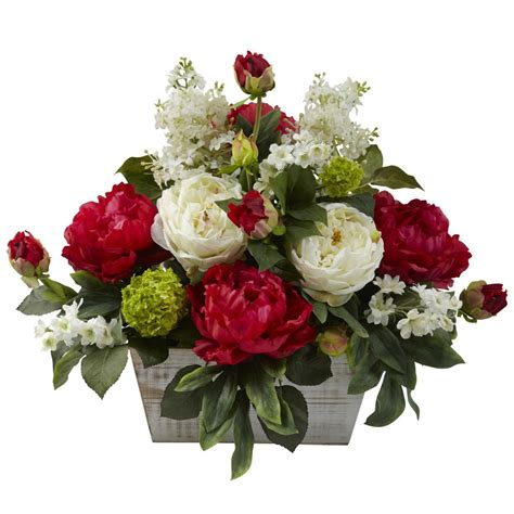 flowers arrangement christmas floral arrangements you re sure to love