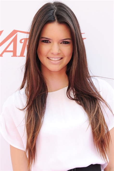 Wedding Hair And Makeup Kendal by Kendall Jenner S Hair And Makeup Looks Kendall Jenner S