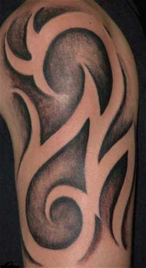 tribal shadow tattoo designs tops 25 exquisite paw pictures