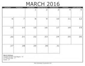 2016 calendar templates free printable calendars