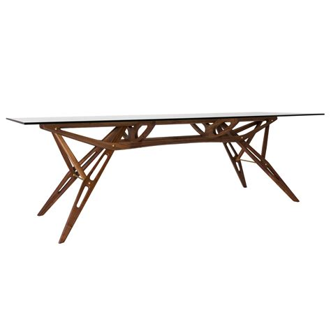 amsterdam dining table rental event furniture rental