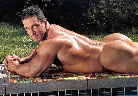 Muscle Cock Lust Tom Katt