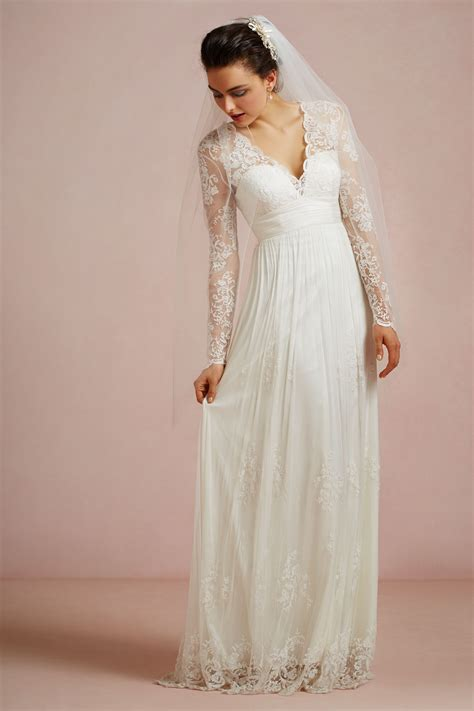 45 best wedding dress and gowns 40 gorgeous lace sleeve wedding dresses the best wedding