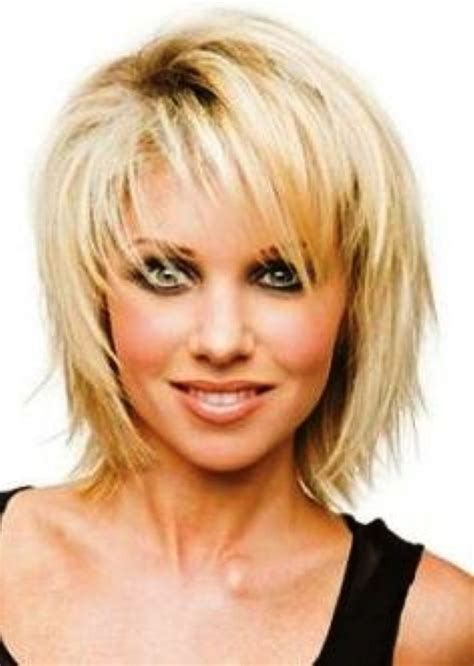 choppy layered hairstyles for over 50 50 hairstyles for women back to post hairstyles for