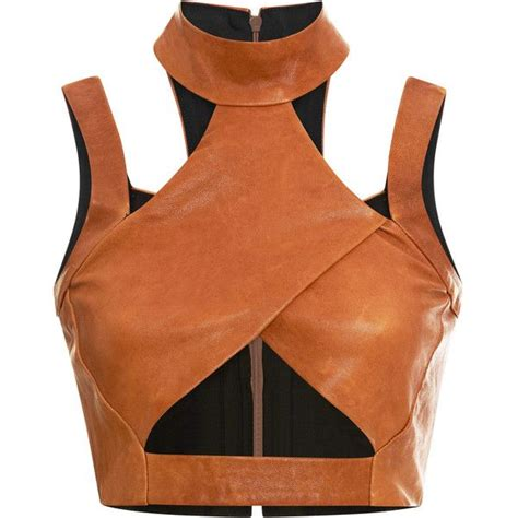 Batik Leather Croptop 3 210 best clothing top images on crop