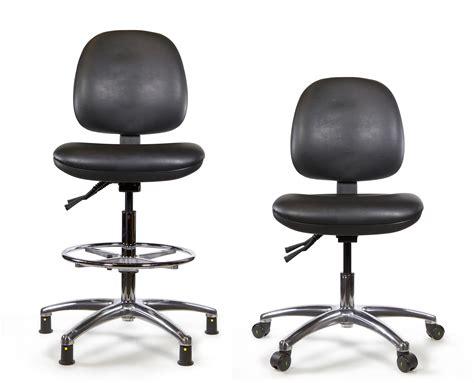 c tech c tech vinyl cleanroom chair evolve healthcare products