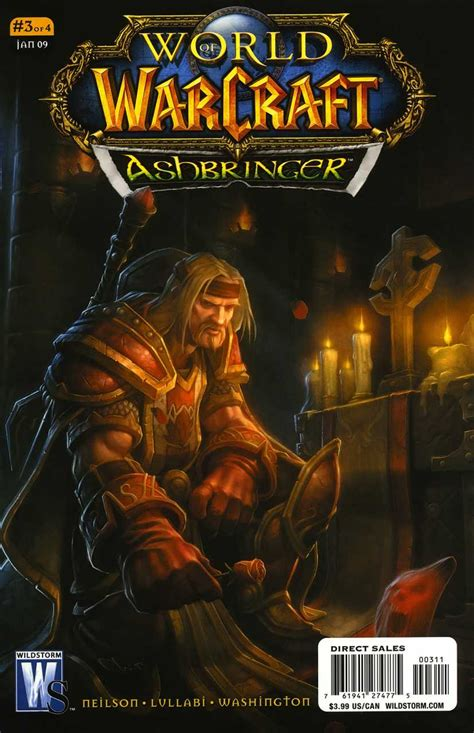 libro official world of warcraft world of warcraft ashbringer 3 naxxramas issue