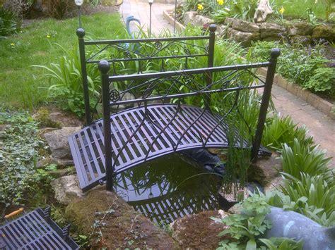 willow creek garden bridge metal garden bridges metal garden ftempo