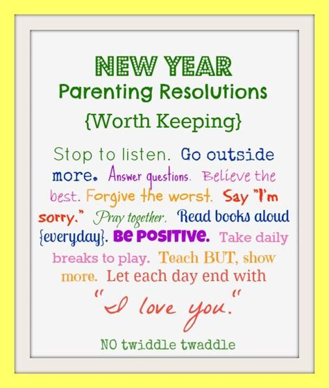 7 New Years Resolutions I Now To Keep by 17 Best Images About Resolution On Each Day