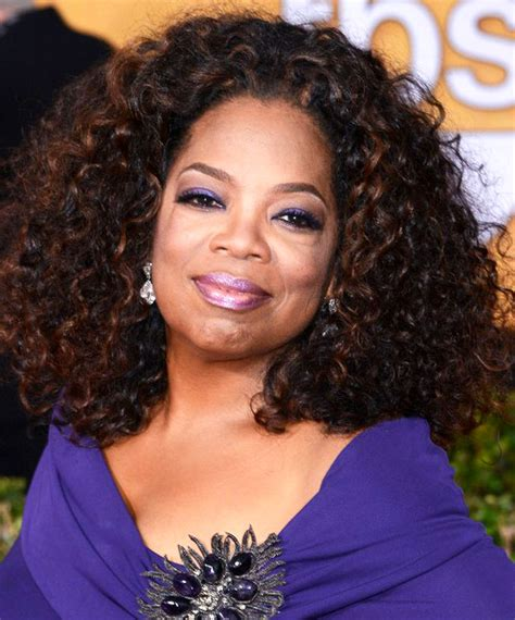 Oprah Hairstyles by Oprah 62 Better Than Botox 20 Hairstyles That Will