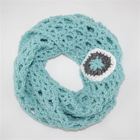 Crochet Infinity Scarf Patterns How To Crochet A Scarf For Beginners Step By Step Slowly