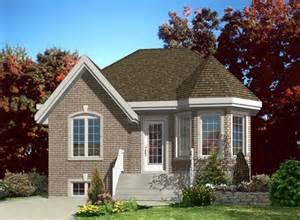 Small Traditional House Plans by Traditional Plan 874 Square Feet 2 Bedrooms 1 Bathroom