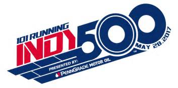 New indy 500 logo and race to renew campaign to set pace for