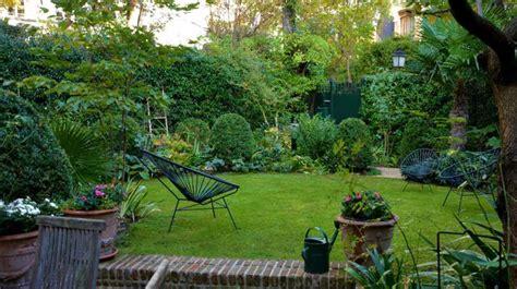Amenager Un Jardin by Amenager Un Jardin Paysager Terrasse Amenagement Plantes